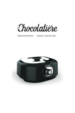 Frifri La Chocolatiere – Mode d'emploi