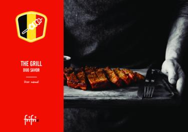Frifri – Grill – Instruction manual