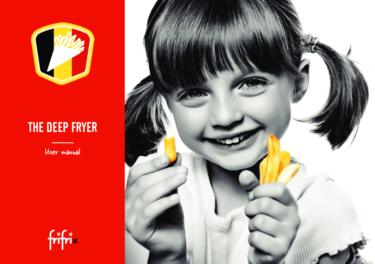 Frifri – Friteuse – Instruction manual